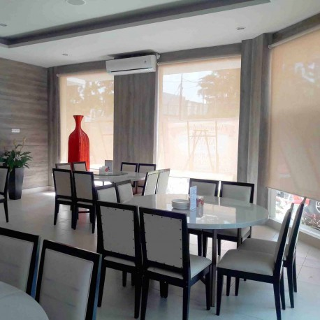 Roller Blind Chain - Solar Screen Series